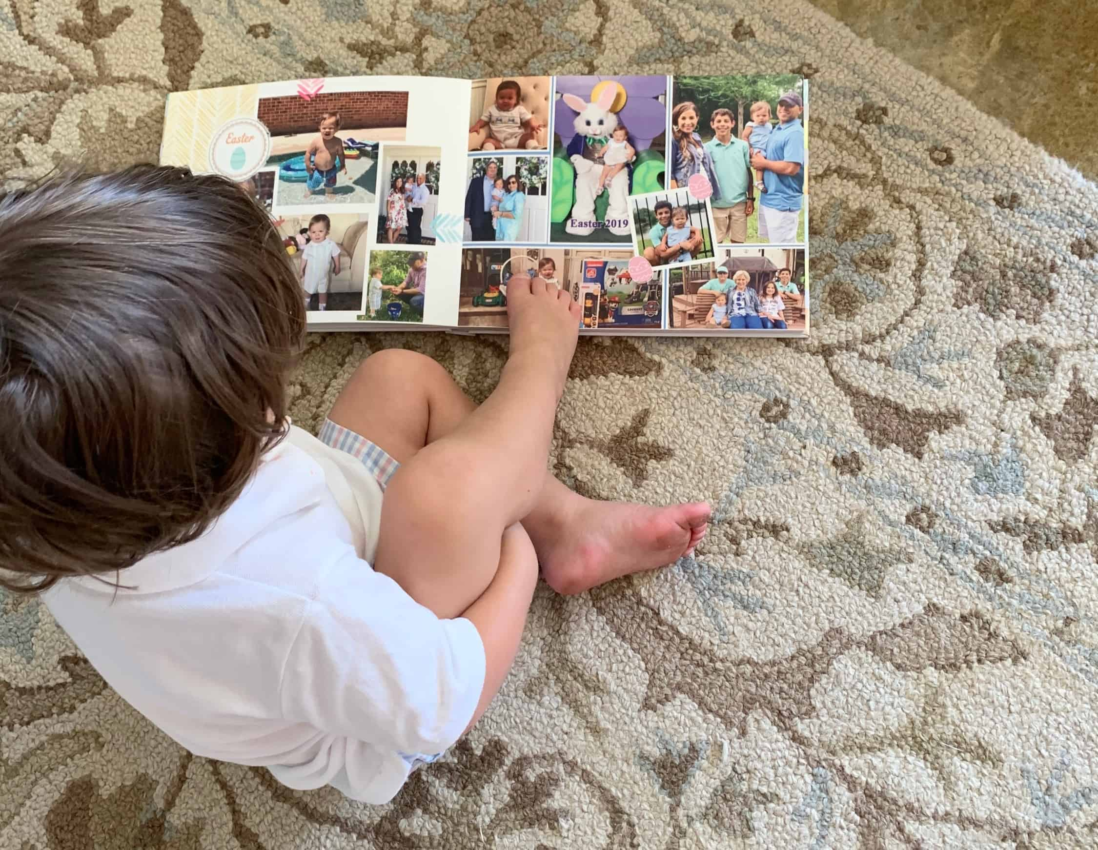 Our Family Yearbooks by Shutterfly
