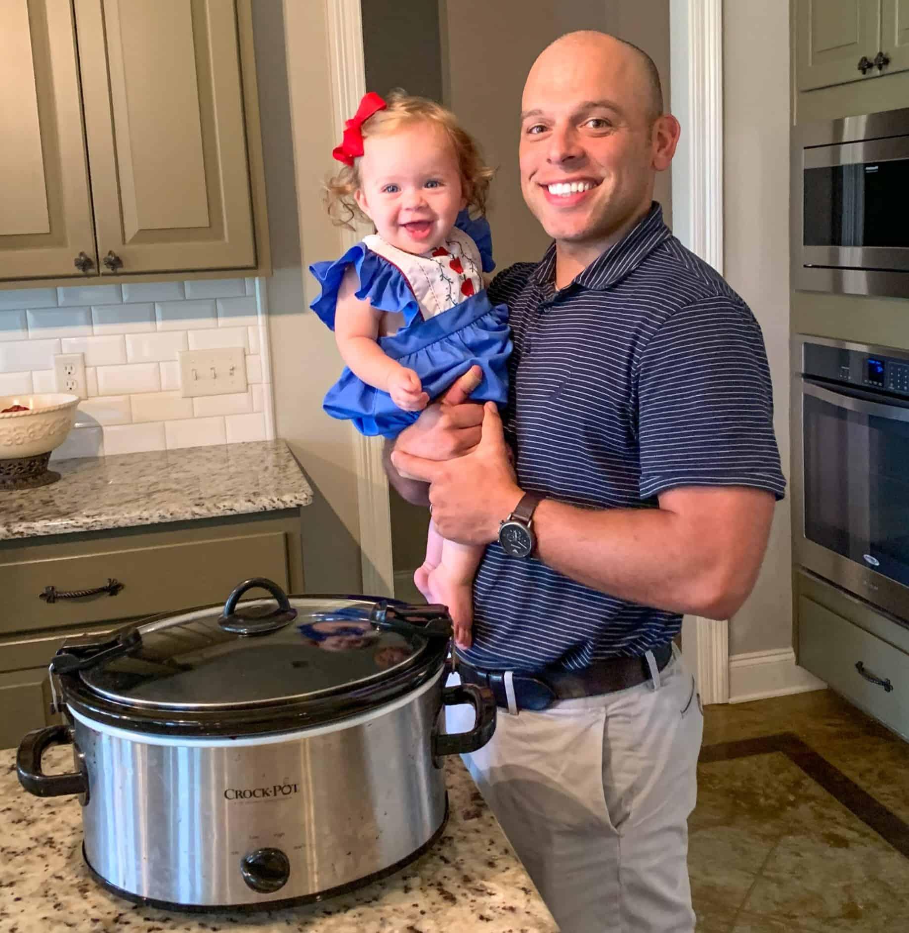 Back to School Series- Freezer Crockpot Meals