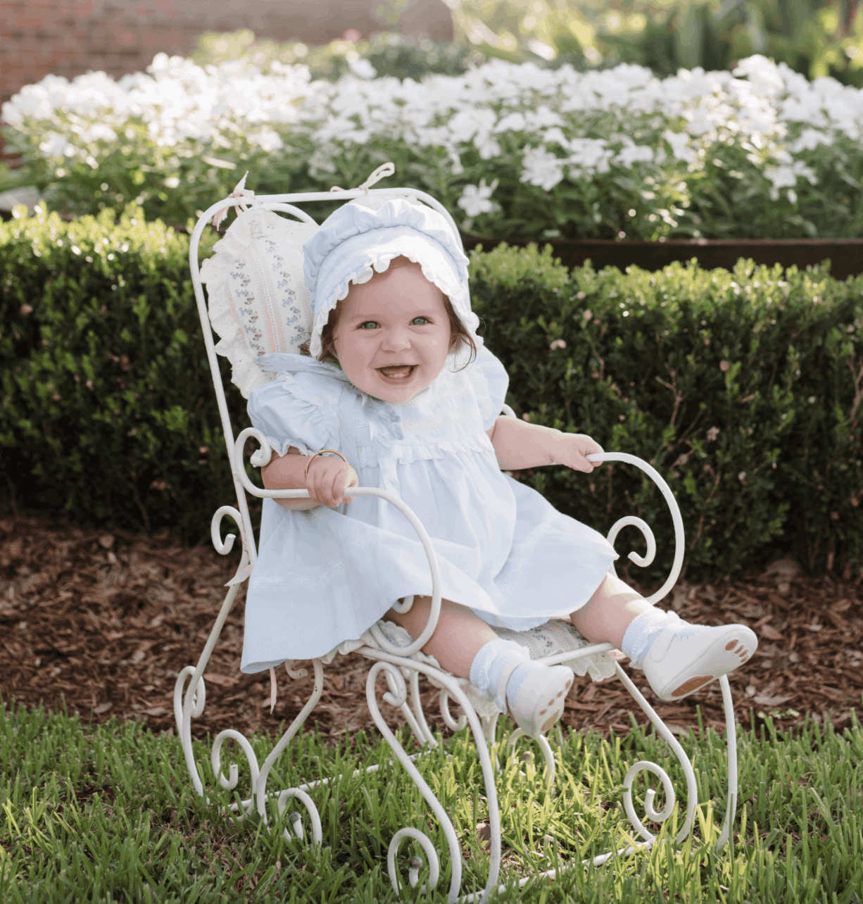 6-12 Month Baby Essentials