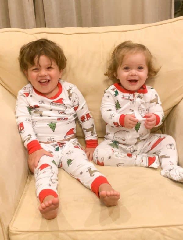 Holiday Pajamas   Tuesday's Ten