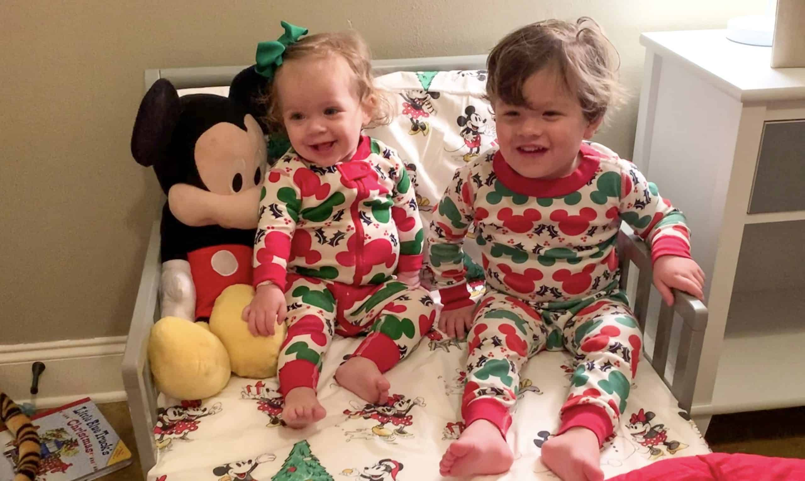 Stocking Stuffers for Toddlers | Tuesday's Ten