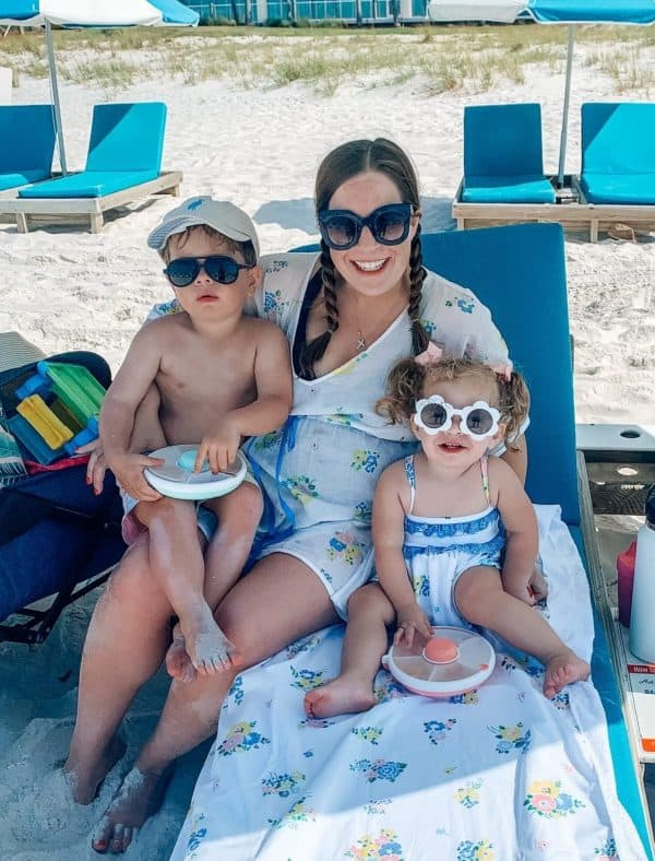 21 Beach Hacks for a fun-filled family day